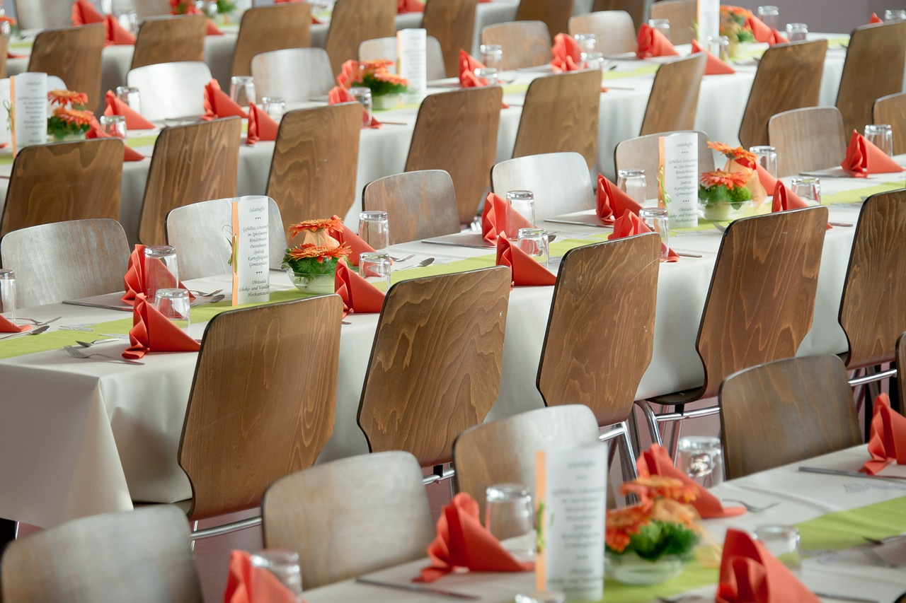 Guest Seats